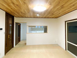 戸建フルリフォーム水廻りと収納を中心に一新した暮らしやすい住まい