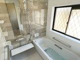 バスルームリフォーム内装にもこだわった快適な水廻り空間