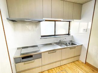 キッチンリフォーム 水漏れを解消し、快適に使えるキッチン
