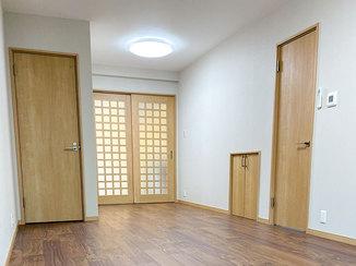 戸建フルリフォーム 生活しやすいよう一新した住まい